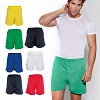 Pantaloni promotionali scurti colorati - Calcio 0484