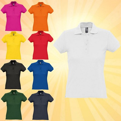 tricouri promotionale polo de dama AP5983