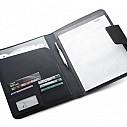 Mape promotionale A4 de documente cu inchidere magnetica si notes - 92045