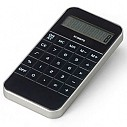 Calculatoare digitale promotionale de birou cu display digital de 10 cifre - 97764