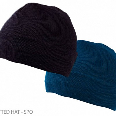 SPO Caciuli promotionale unisex Knitted Hat Serie Graffic