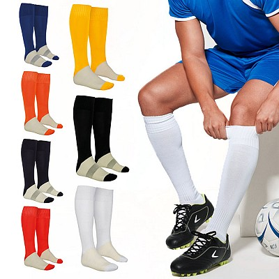 jambiere colorate Roly 0491 Soccer
